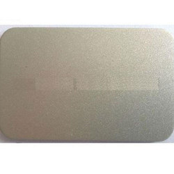 Champagne Gold Aluminum Composite Panel