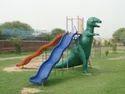 DS01 Dinosaur Slide