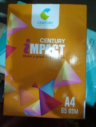 Century Impact Copier