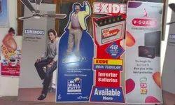 vinyl, sunboard Sun Board Printing Services, in Faridabad, NCR, Location: Faridabad