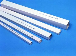 PVC Electrical Wire Trunking