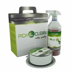 Pick & Clean Welding Equipment