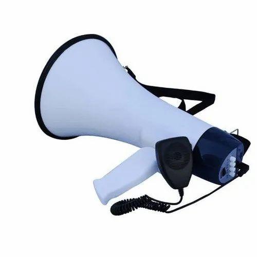 Hand Grip Megaphone
