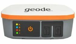 GEODE GNS2 MULTI-BAND GNSS RECEIVER