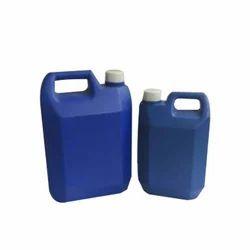 Plastic Floor Cleaner Gallon