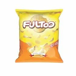 Fultoo Simply Salty Potato Chips