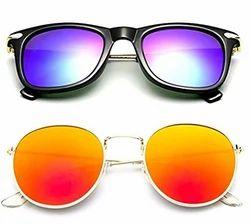 Phantom Male And Female Fancy Sunglasses