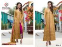 Charizma Rimsha Series A-d Stylish Party Wear Net Suit