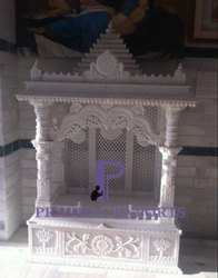 Marble Temple Work