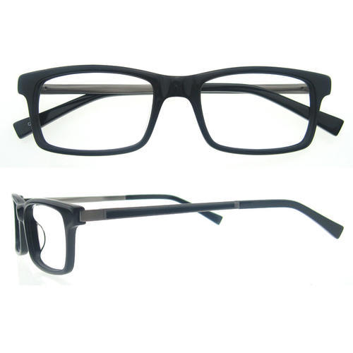 Black Men\'s Spectacle Frame, Rs 500 /piece, Trident Engineering ...