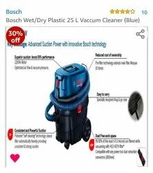 Bosch Vacuum Cleaner GAS12 25PS