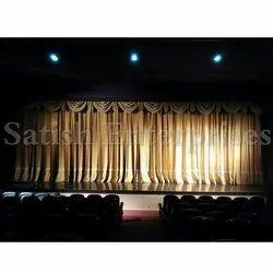Classic Designer Curtain