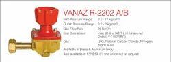 VANAZ Red Gas Regulator R 2202, For Commercial