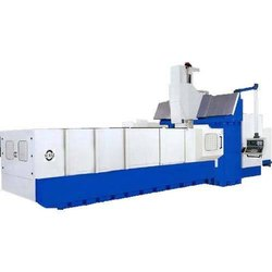 CNC MM 3000 Double Column Milling Machine for Industrial, 440 V