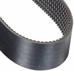 Cogged Wedge V Belts