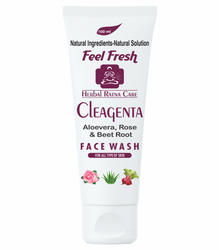 Brand Face Wash Aloevera Rose Beet Root in Pan India, Minimum Order Value: 50
