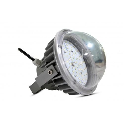 Dev Digital Aluminium 40W LED Well Glass Light - Corona, IP Rating: IP65