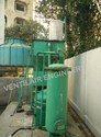 Household Sewage Treatment Plant