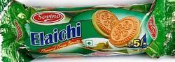 Elaichi Cream Biscuit