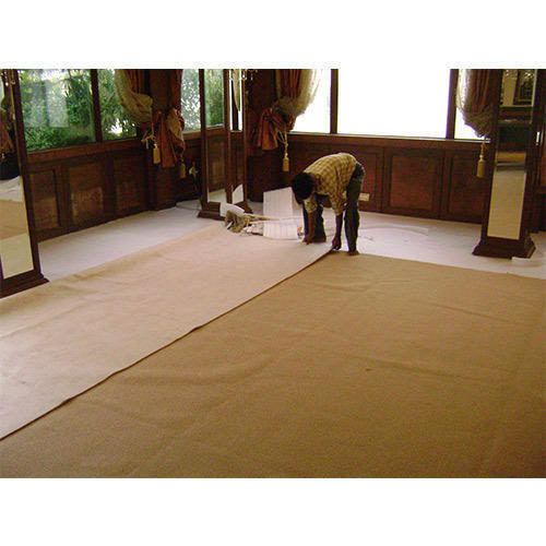 Carpet Flooring Commercial Building India Rs 30 Square Feet