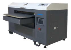 UV LED Inkjet Print & Cut System