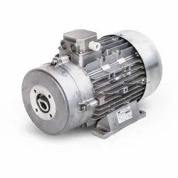 Hindustan High Speed AC Electric Motor