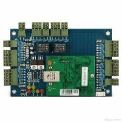 RFID 4 X Door Access Controller