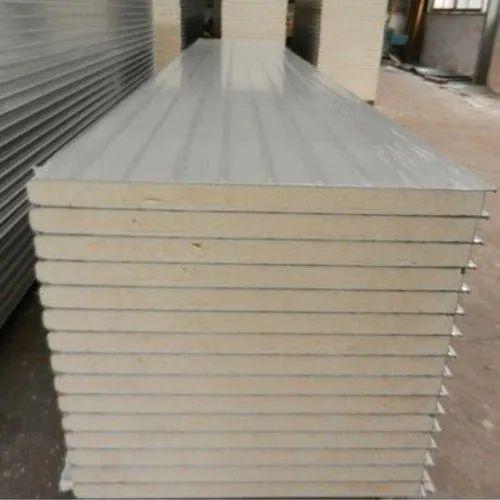Cold Storage Floor Panel Manufacturer From Gandhinagar