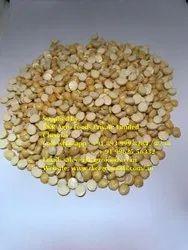 RKR Gold, Fried Gram Split, Packaging Type: HDPE / PP Bags