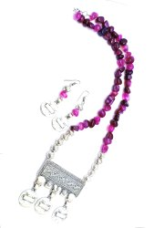 SPJ060 Gemstone Jewellery