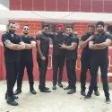 Male Bouncers Security Guards