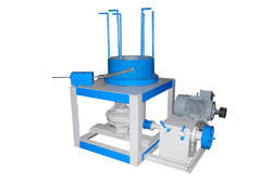 Vertical Wire Drawing Machine