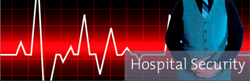 Hospital And Healthcare Security Service