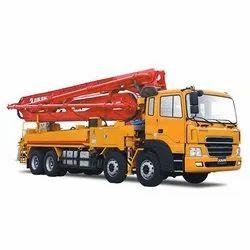 Boom Crane Rental Services
