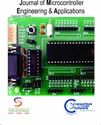 Journal Of Microcontroller Engineering And Applications