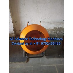 Automatic Honda Engine Mini Mixers