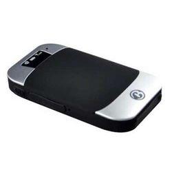 Wireless GPS Tracking Device
