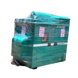 20 kW Soundproof Bajaj-M Diesel Generator Set