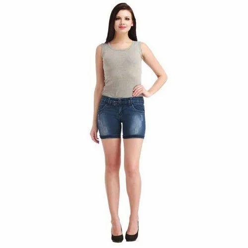 161b0c4df112f Ladies Shorts at Rs 300  piece