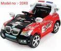 Fiber Battery Toy Kids Car, Capacity: 2