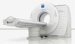 Refurbished Toshiba CT Scan Machine