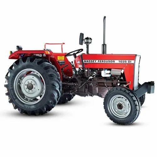 Massey Ferguson 1035 DI 40 HP Tractor - Tractors And Farm