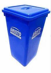 60L Garbage Bin