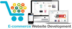 E Commerce Website Design