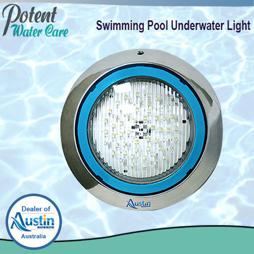 Swimming Pool Light - LED Swimming Pool Light Manufacturer from New ...