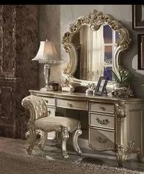 Console Dressing Table