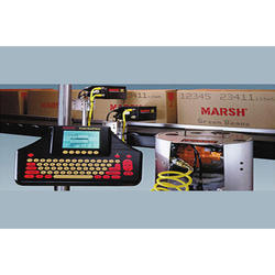 Videojet Marsh Patrion Plus Large Character Inkjet Printer