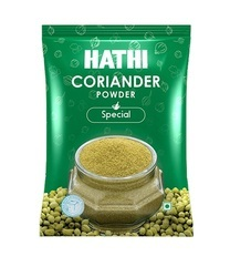 HATHI Coriander Powder, 500g , Packaging: Packet