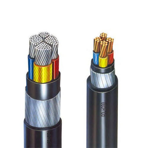 HT Cables, 350v
