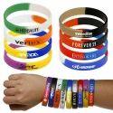 Multicolour Wrist Bands